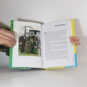 antikvární kniha Holé a trapné dýchání, 2019
