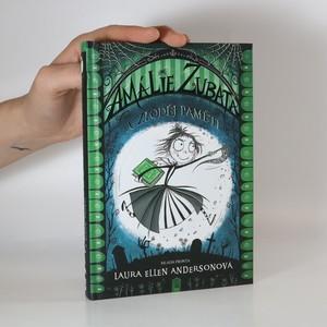 náhled knihy - Amálie Zubatá a zloděj paměti