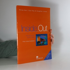 náhled knihy - Inside out : Workbook (+CD)