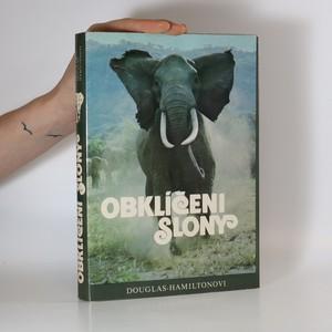 náhled knihy - Obklíčení slony