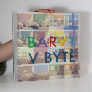 náhled knihy - Barvy v bytě