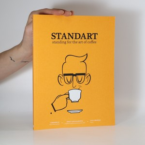 náhled knihy - Standart. Standing for the art of coffee