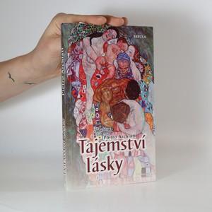 náhled knihy - Tajemství lásky