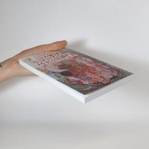 antikvární kniha Tajemství lásky, 2013