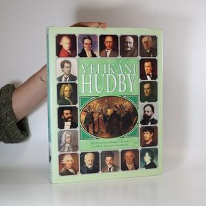 náhled knihy - Velikáni hudby