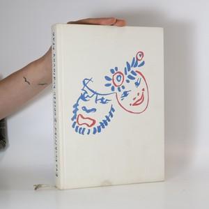 náhled knihy - Z oříšku královny Mab (povídky ze Shakespeara)