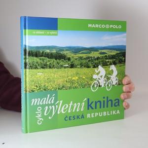 náhled knihy - Malá cyklo výletní kniha - Česká Republika