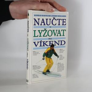 náhled knihy - Naučte se lyžovat přes víkend