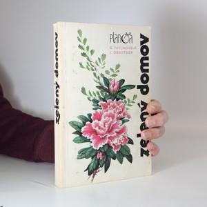 náhled knihy - Zelený domov