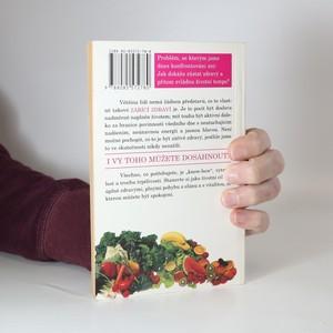 antikvární kniha Zářící zdraví, 1994