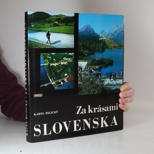 náhled knihy - Za krásami Slovenska