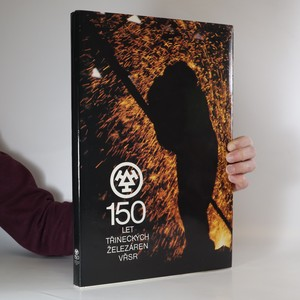náhled knihy - 150 let třineckých železáren VŘSR