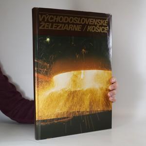 náhled knihy - Východoslovenské železiarne - Košice