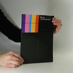 náhled knihy - Škola v proměnách