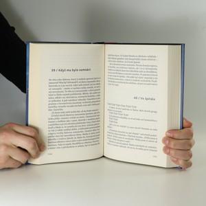 antikvární kniha Třísky : Román o lásce s prvky investigativní reportáže, 2018