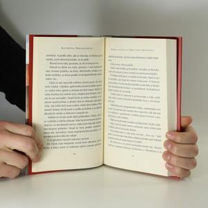 antikvární kniha Bacha, na zdi za tebou leze mravenec!, 2009
