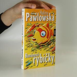 náhled knihy - Banánové rybičky