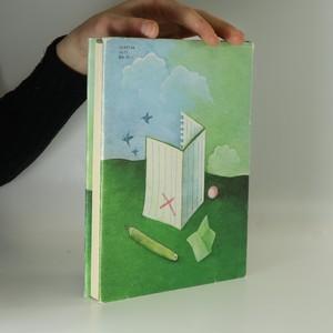 antikvární kniha Jak namalovat ptáčka, 1984