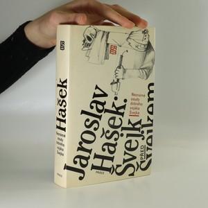 náhled knihy - Neznámé osudy dobrého vojáka Švejka