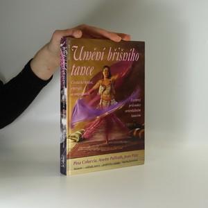 náhled knihy - Umění břišního tance : cesta ke kráse, energii a smyslnosti