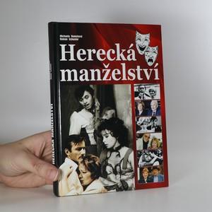 náhled knihy - Herecká manželství