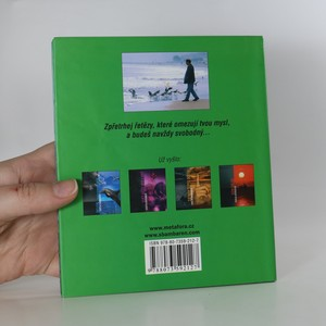 antikvární kniha Daniel. Po deseti letech..., 2009
