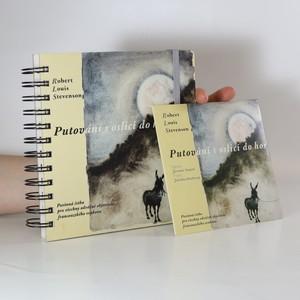 náhled knihy - Putování s oslicí do hor