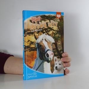 náhled knihy - Nad lidské síly : útulek Batistuta. Díl 5.