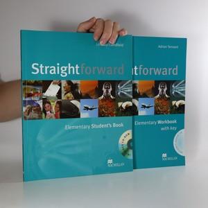 náhled knihy - Straightforward : elementary student's book + workbook (vč. 2CD)