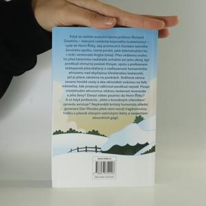 antikvární kniha Profesor sněhem zavátý, 2016