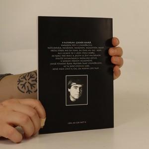 antikvární kniha Za hodinu v hlavním městě : třicet devět básní jako vzkaz, 1998