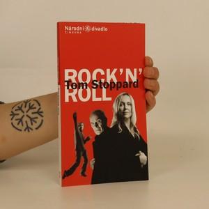 náhled knihy - Rock´n´ roll
