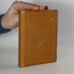 náhled knihy - Maryla. Starodávná selanka