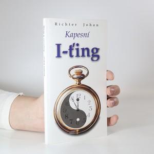 náhled knihy - Kapesní I-t'ing