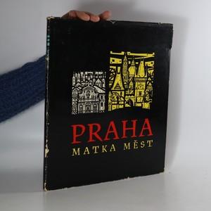 náhled knihy - Praha, matka měst