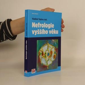 náhled knihy - Nefrologie vyššího věku