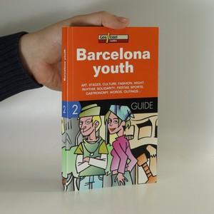 náhled knihy - Barcelona youth 2