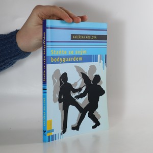 náhled knihy - Staňte se svým bodyguardem