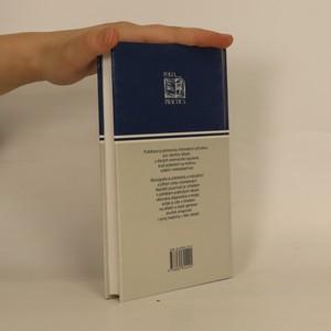 antikvární kniha Chronická srdeční nedostatečnost : diagnostika a terapie, 1996