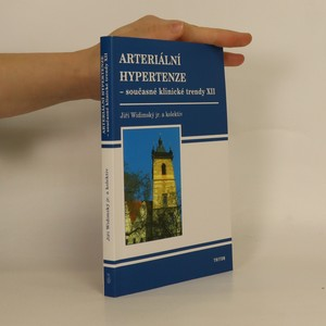 náhled knihy - Arteriální hypertenze - současné klinické trendy XII