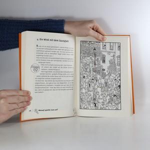 antikvární kniha Finde den Täter. Das Geheimnis der schwarzen Dschunke, neuveden