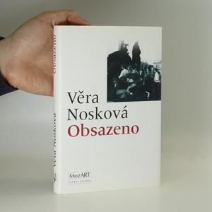 náhled knihy - Obsazeno