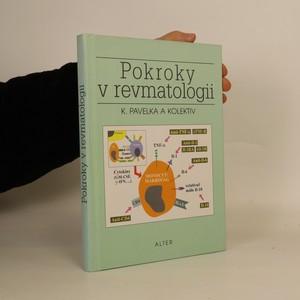 náhled knihy - Pokroky v revmatologii