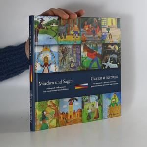 náhled knihy - Märchen und Sagen