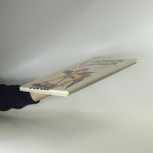 antikvární kniha O dětech a o zvířátkách. Pro děti od 4 let, 1989
