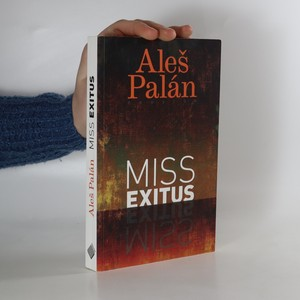 náhled knihy - Miss exitus