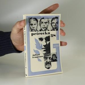 náhled knihy - Petrovka 38