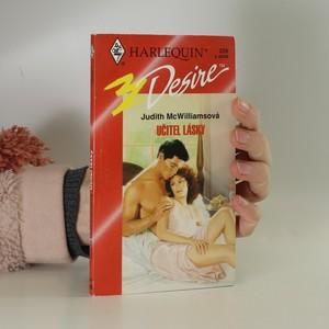 náhled knihy - Učitel lásky