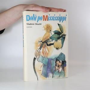 náhled knihy - Dolů po Mississippi. Americké pohádky
