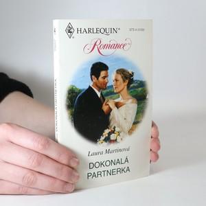 náhled knihy - Dokonalá partnerka